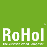 RoHol - The Austrian Wood Composer